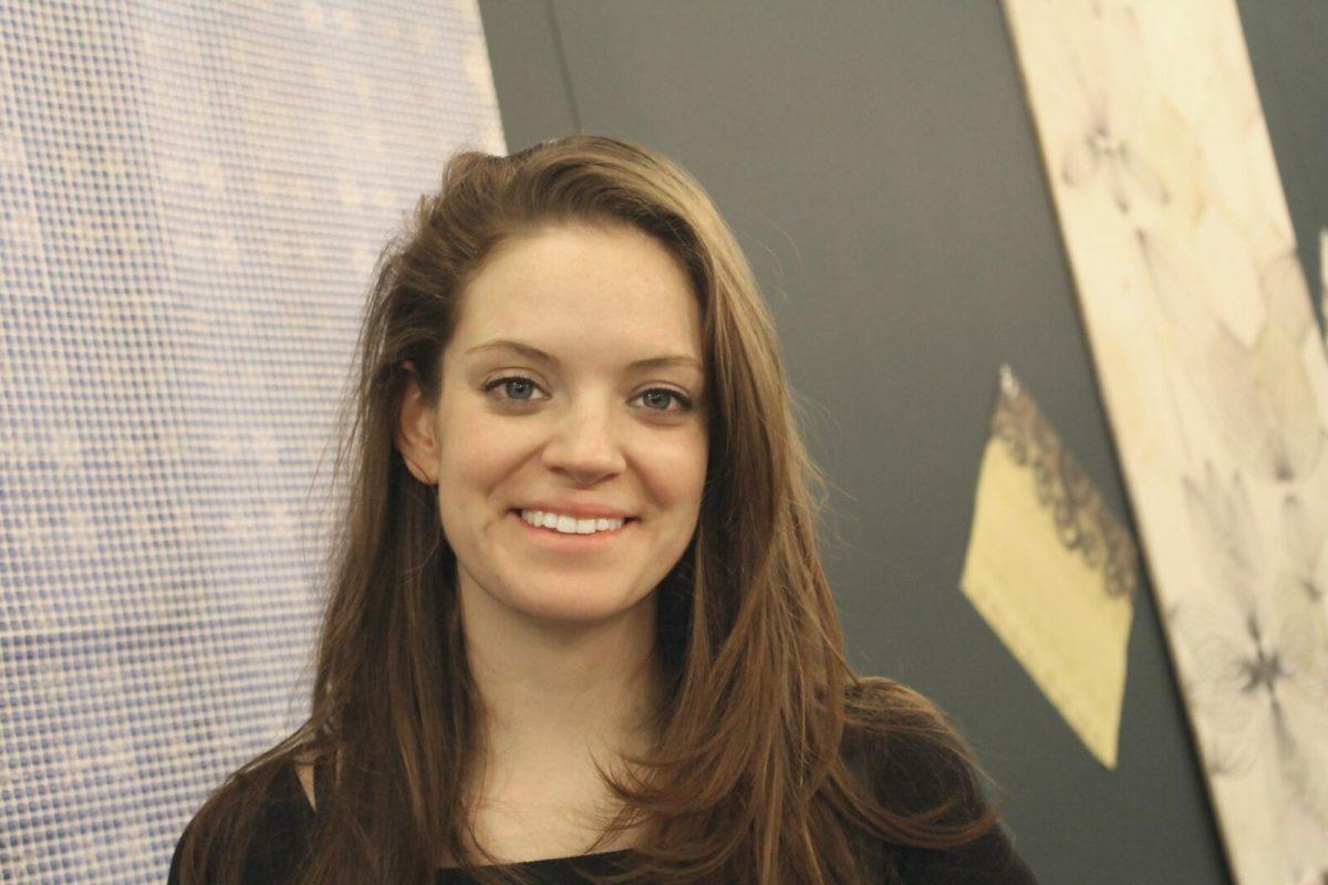 Headshot Katie Hession